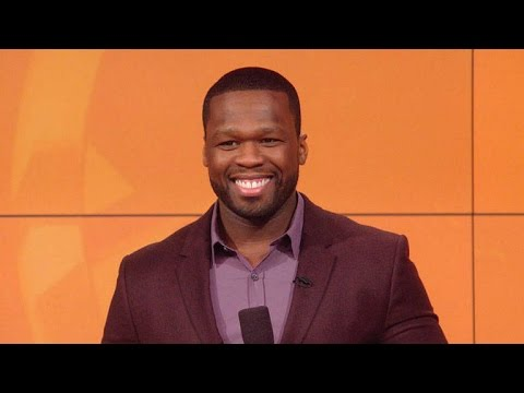 Thumbnail: Watch Rachael Ray Lose it When She Realizes 50 Cent is Our Mystery Guest