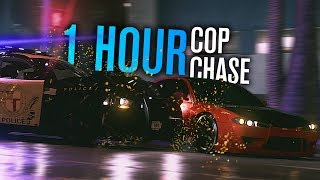 1 hour cop chase? need for speed 2015 fail