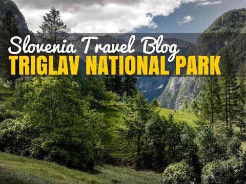 Trip to Triglav national park
