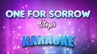 Steps - One For Sorrow (Karaoke version with Lyrics)