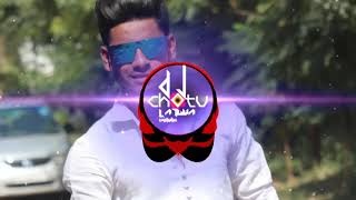 Miya Bhai Hyderabadi_Ruhaan (Sbp Dhol Nishan Remix) - Dj Chotu Latuwa