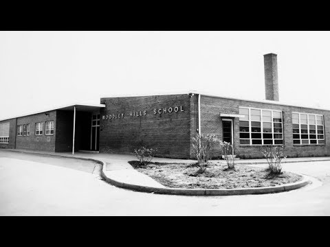 What's in a Name? -- Woodley Hills Elementary School