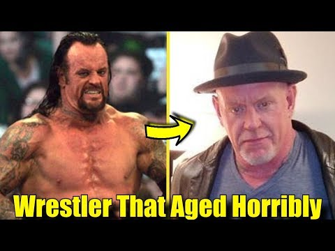 10 Wrestlers That HAVE NOT AGED WELL!