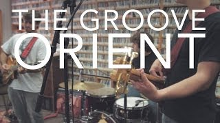 The Groove Orient Downtown Virgin Live on WPRK 39