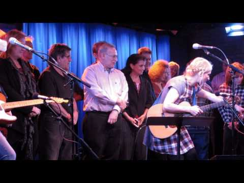 A Good Life / Resistance Song: Jill Sobule at Subculture 12/22/14