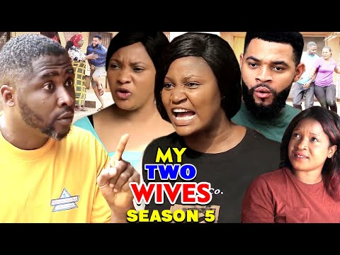 Download MY TWO WIVES SEASON 5 (