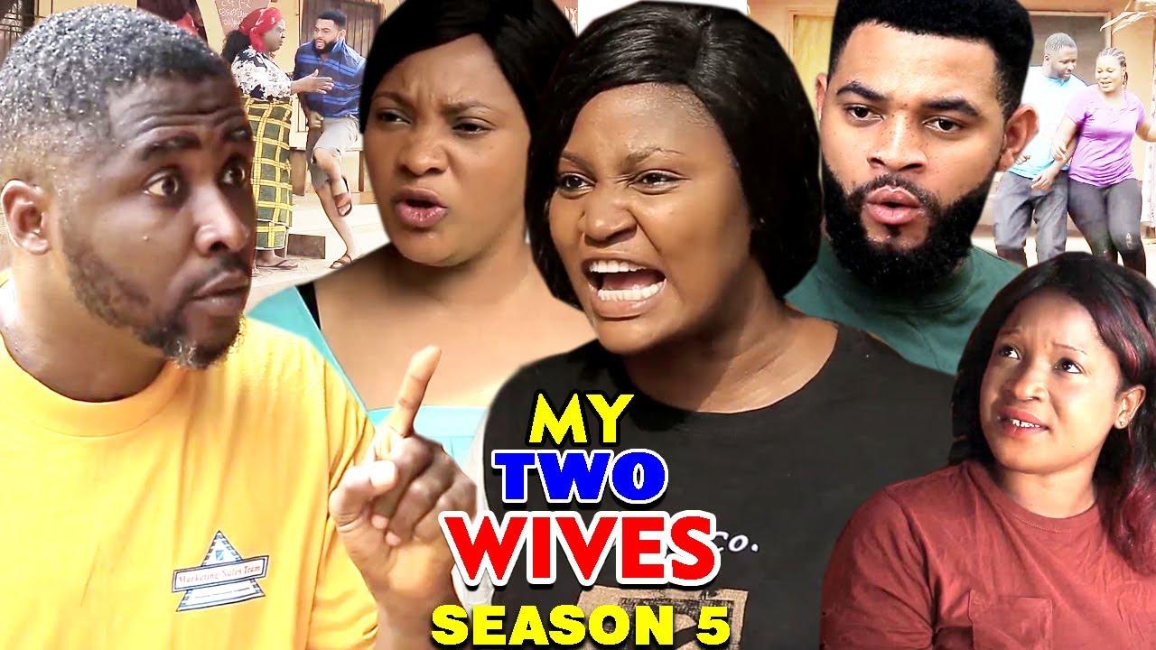 My Two Wives Season 1-8