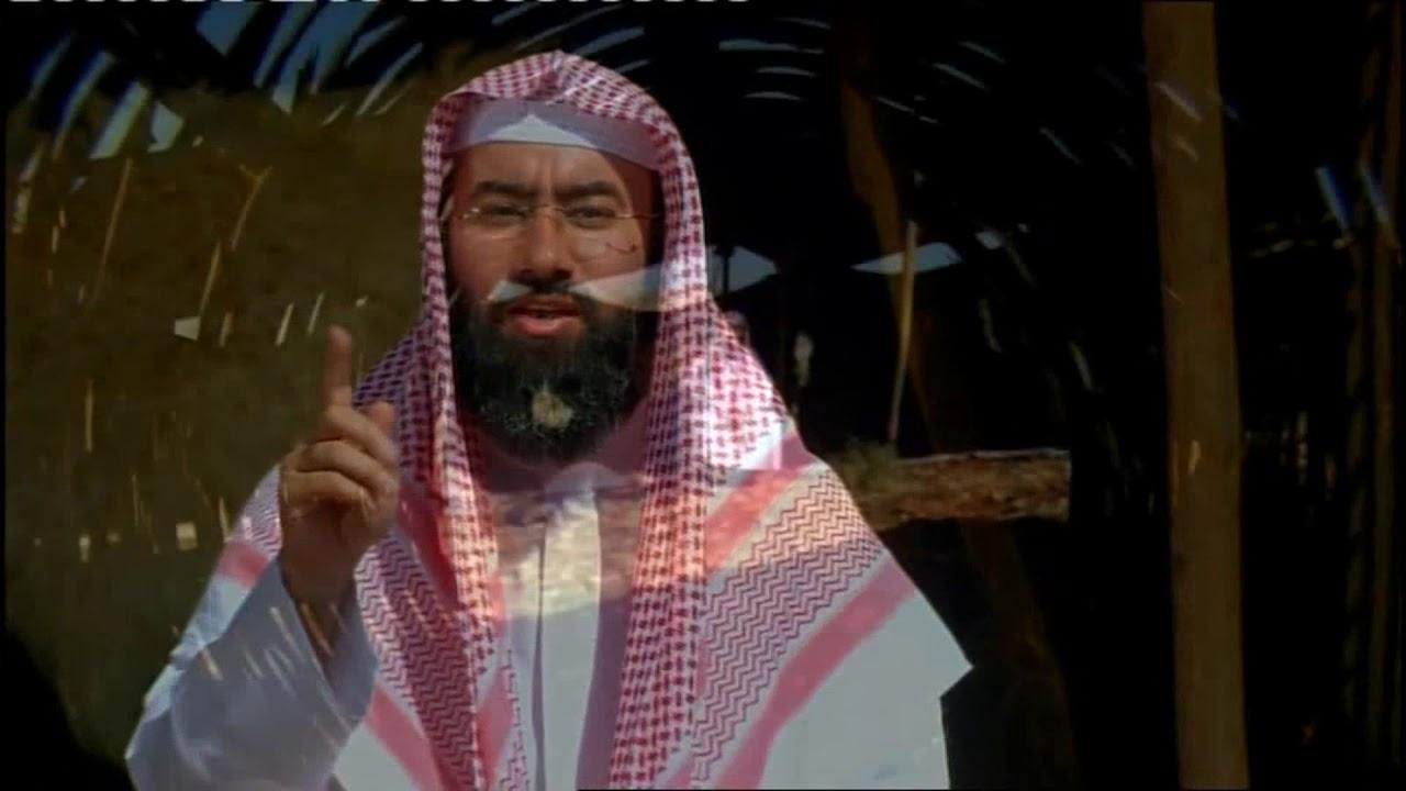 انهالت البركة على حليمة السعدية حين أرضعت محمد