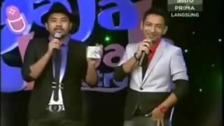 Repeat youtube video JOZAN   Cakap Bahasa Indonesia Raja Lawak 5
