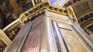 видео Интересные факты из истории Исаакиевского собора