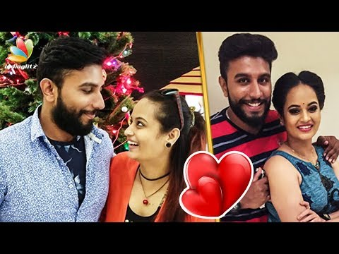 Shivaji's Grandson to marry Suja Varunee | Shivaji Dev | Latest Tamil Cinema News
