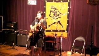 2012-06-03 音太小屋ブッキングライブ.
