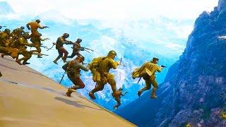 Battlefield 1 64 Man Levolution? - The DooM49ers