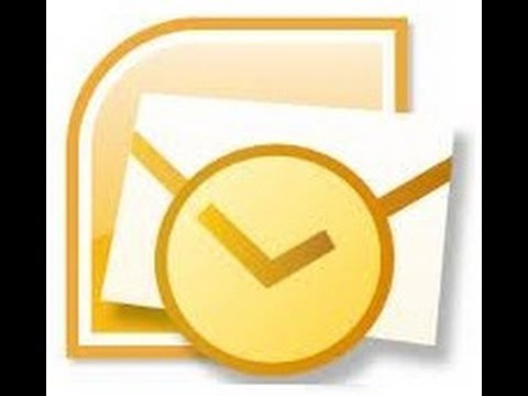Outlook 2007 - How To Export and Import Address Book Contacts To A CSV File