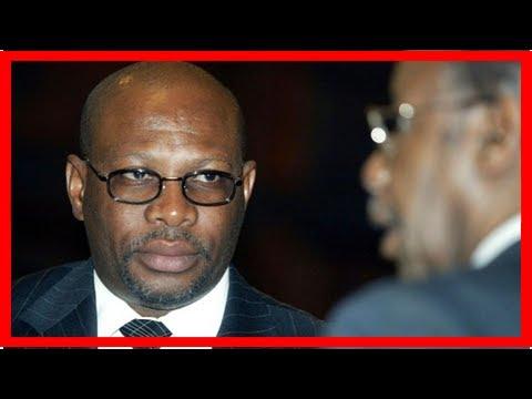 Breaking News | 'I derived no pleasure' from prosecuting Zuma: ex NPA boss Ngcuka