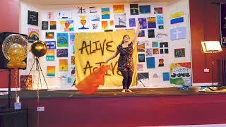 Jess Dance | Ladies Day of Refreshing Sept 2020  | Hillfields Church