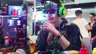 УЙТИ ИЗ РЕАЛЬНОСТИ   Gamescom 2017   Ивангай