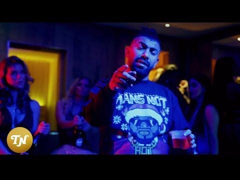 Sjaak & Sidney Samson - Boss Like That ft. 3Robi