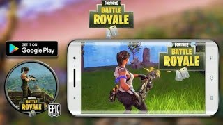 Fortnite Mobile - How To Get Fortnite on Playstore