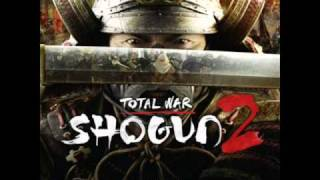 Shogun 2 Total War OST-Agression