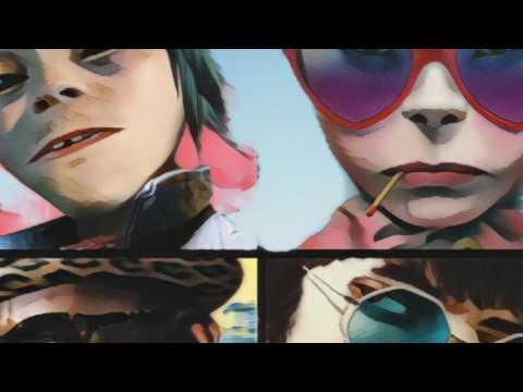 Gorillaz - Let Me Out (ft. Mavis Staples & Pusha T) [Zemag Remix]