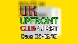 🇬🇧 UK CLUB CHARTS (02/12/2019) | MUSIC WEEK | RE-UPLOADED