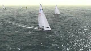 Sail Simulator 5 - Deluxe Edition Trailer