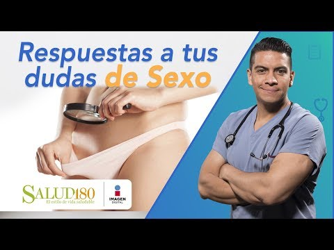 Dr. Salud | Placer y fantasías| Salud 180