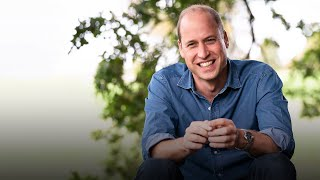 Prince William | This Decade Calls For Earthshots To Repair Our Planet