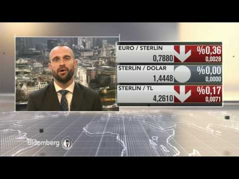 Richard Perry   Brexit   on Bloomberg Turkey