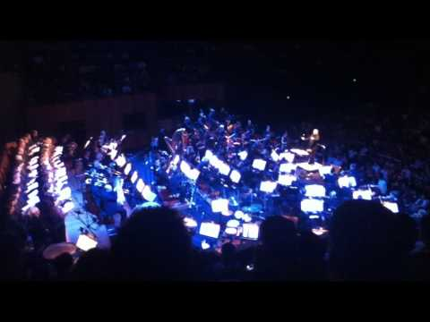 One-Winged Angel - Final Fantasy With The Sydney Symphony