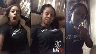 #LHHNY: Kiyanne Exposes Jaquae's