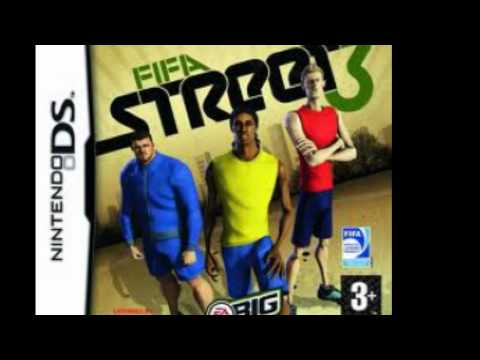 How To Download Fifa Street 3 For Ds [HD]
