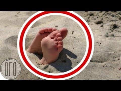 Мальчик Нашел На Пляже...Девочку Под Песком и Сделал Невероятное!