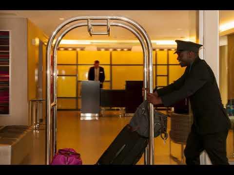 Residence Inn By Marriott New York Manhattan/ Midtown Eastside - New York (New York) - United States