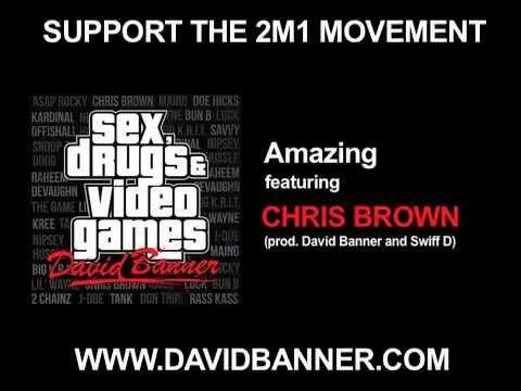 David Banner ft. Chris Brown - Amazing