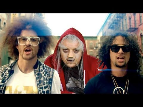 LMFAO   Party Rock Anthem ft Lauren Bennett, GoonRock and Troll