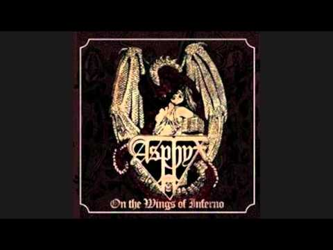 Asphyx - Marching Towards The Styx