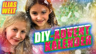 ILIAS WELT - DIY-Adventkalender