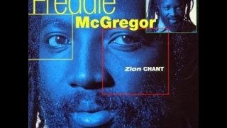 FREDDIE MCGREGOR - JAH COUNT ON I (ZION CHANT)