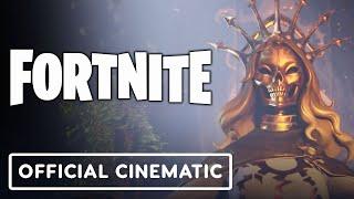 Fortnite - Official Orelia Cinematic Trailer