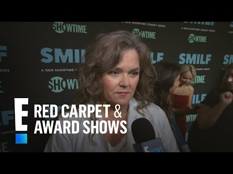 Rosie O'Donnell on Her Relationship With Estranged Daughter | E! Live from the Red Carpet