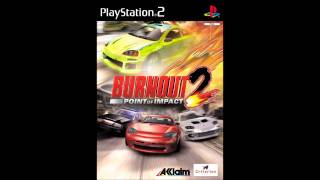 Burnout 2 Soundtrack - Crystal Summit (Childish Games, Original)