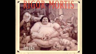 Watch Rigor Mortis Six Feet Under  Worms Of The Earth video