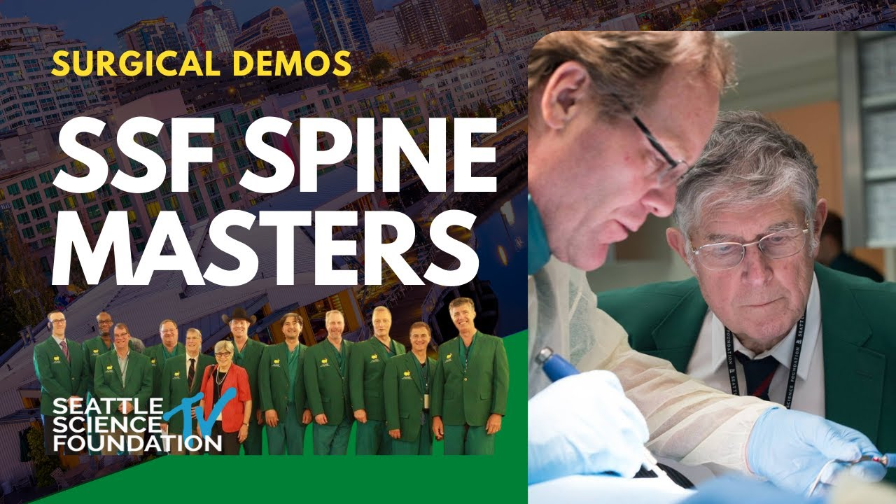 Download Welcome and Introductions: Spine Masters 2020 - Rod J. Oskouian, Jr, MD and Jens R. Chapman, MD