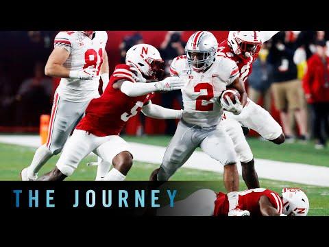 Cinematic Highlights: Ohio State Wins Big at Nebraska | B1G Football | The Journey