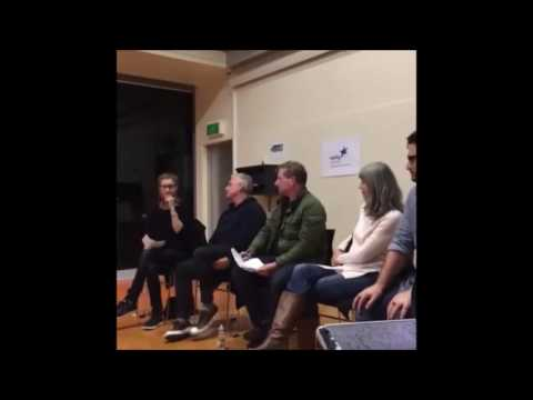Equity Green Room: Showreels and self-taping