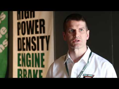 High Power Density Engine Braking - The Demo