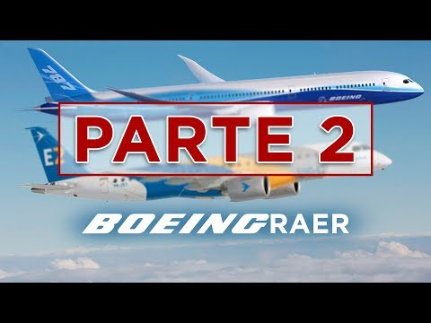 BOEING E EMBRAER: ENTENDA MELHOR A JOINT VENTURE | Aerocast