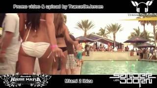 Swedish House Mafia - Miami 2 Ibiza (Sander van Doorn remix) ★【MUSIC VIDEO TranceOnJeroen edits】★
